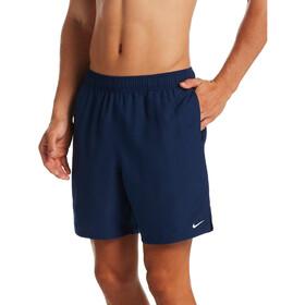 "Nike Swim Essential Lap 7"" Shorts Volley Hombre, azul"
